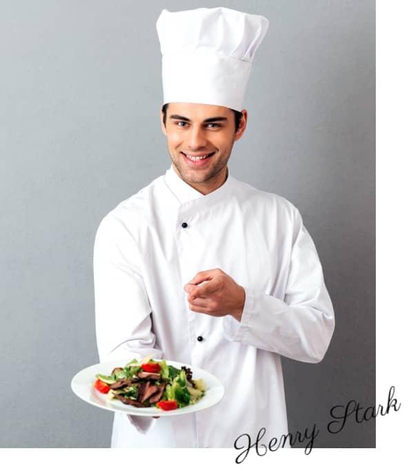 burgrill-chef